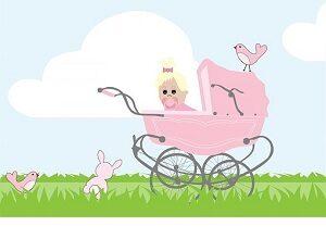 Barnvagn 2020 - Barnvagnar på nätet