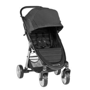 Baby Jogger City Mini 2, 4 Wheel ( Jet )