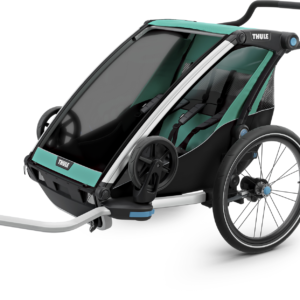 Thule Chariot Lite2 Cykelvagn, Bluegrass