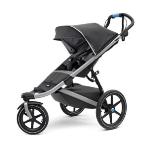 Thule Urban Glide 2 joggingvagn, dark shadow