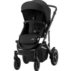 Britax Smile III Stroller Space Black Smile III Stroller Space Black