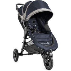 Baby Jogger City Mini GT, midnight/grey
