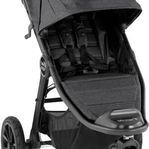 Baby Jogger City Elite 2 Sittvagn, Granite