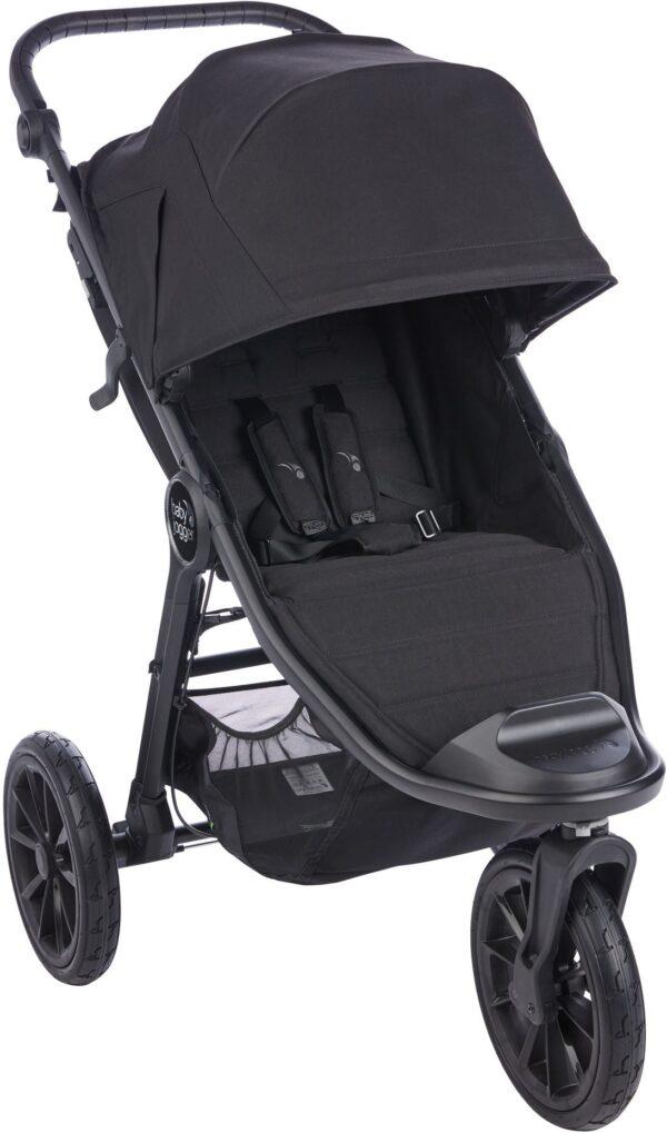 Baby Jogger City Elite 2 Sittvagn, Jet