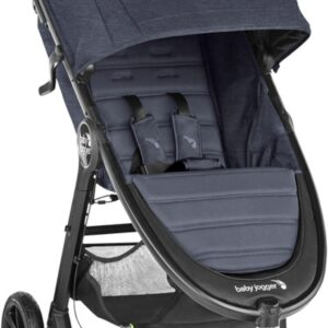 Baby Jogger City Mini GT 2 Sittvagn, Carbon