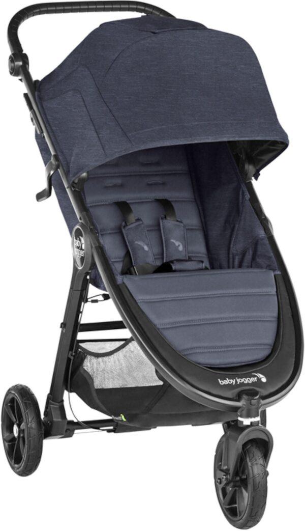 Baby Jogger City Mini GT 2 Sittvagn, Carbon