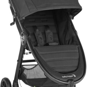 Baby Jogger City Mini GT 2 Sittvagn, Jet Black