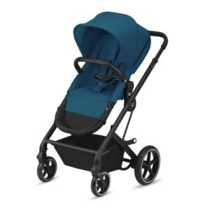 Cybex Balios S 2in1 Duovagn (River Blue)