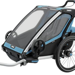 Thule Chariot Sport2, Blue