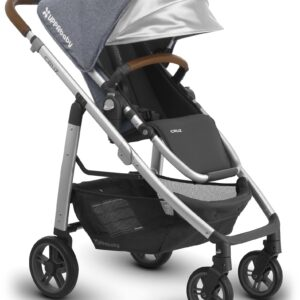 UPPAbaby CRUZ Sittvagn, Gregory Blue