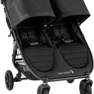 Baby Jogger City Mini GT 2 Syskonvagn, Jet