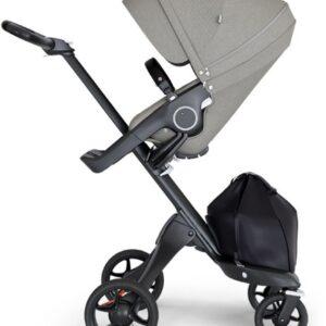 Stokke Xplory® Sittvagn, Brushed Grey