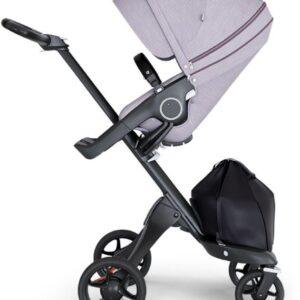Stokke Xplory® Sittvagn, Brushed Lilac