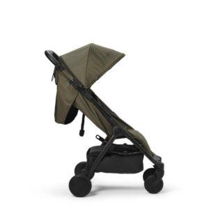 Elodie Mondo Stroller (Rebel Green)