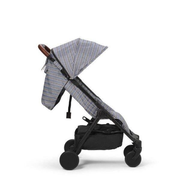 Elodie Mondo Stroller (Sandy Stripe)