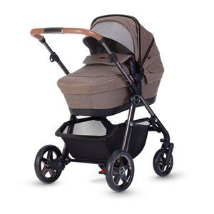 Silver Cross Pacific Stroller Bronze One Size