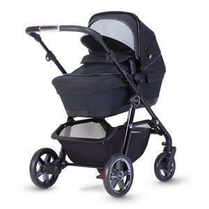 Silver Cross Pacific Stroller Ink Black One Size