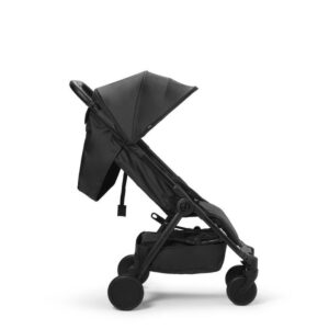 Elodie Mondo Stroller (Black)