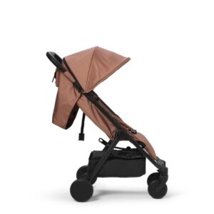Elodie Mondo Stroller (Burned Clay)