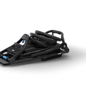 Thule Urban Glide 2 Joggingvagn (Black on Black)
