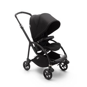 Bugaboo Bee6 Complete Stroller Black One Size