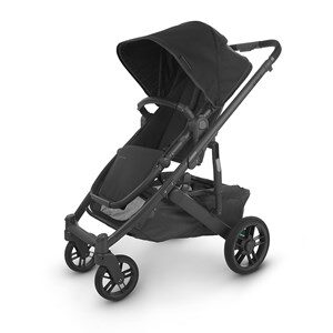 UPPAbaby CRUZ V2 Barnvagn Jake/Charcoal Carbon CRUZ V2 Jake Charcoal Carbon
