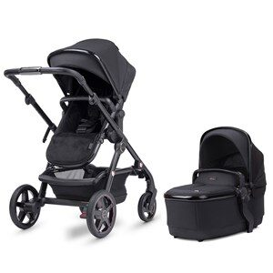 Silver Cross Wave Eclipse Seat Unit/Carrycot Box2 one size