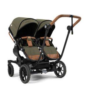 Emmaljunga NXT Twin sittvagn Ergo 2021, valfri färg