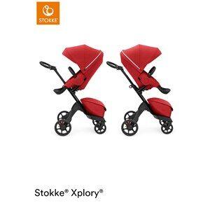 Stokke® Xplory® X Barnvagn Ruby one size