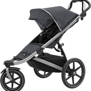 Thule Urban Glide 2 Joggingvagn 2020, Dark Shadow
