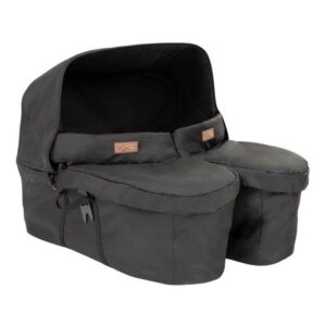 Mountain Buggy Twin Carrycot Tvillingliggdel