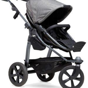 TFK Mono Combi Eco Duovagn, Premium Grey