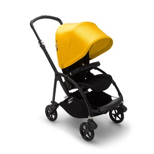 Bugaboo Bee6 Complete Barnvagn Lemon Yellow One Size