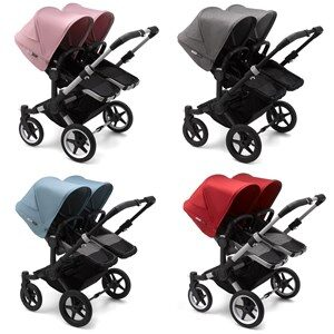 Bugaboo Donkey3 Twin Barnvagn Styled By You Styled by you