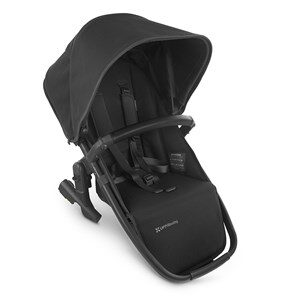 UPPAbaby Rumble V2 Sittdel Jake/Charcoal Carbon VISTA V2 Jake Charcoal Carbon